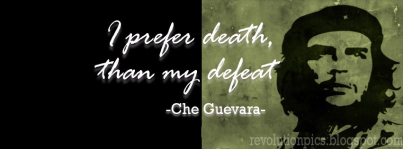 Che Guevara Quotes In Spanish 2 Links