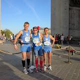 XXXV Maratón de París - Jordi (10-Abril-2011)