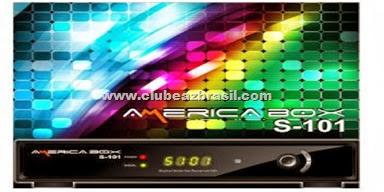 AZAMERICA BOX S101