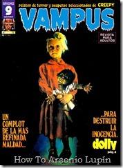 P00073 - Vampus #73