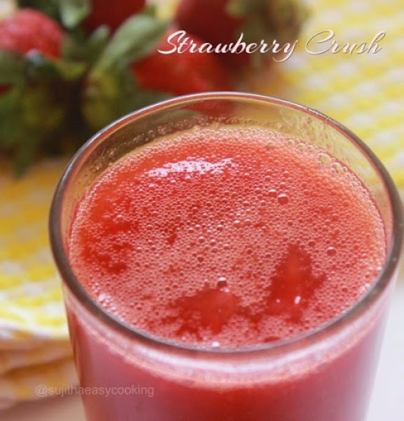 Strawberry Crush6