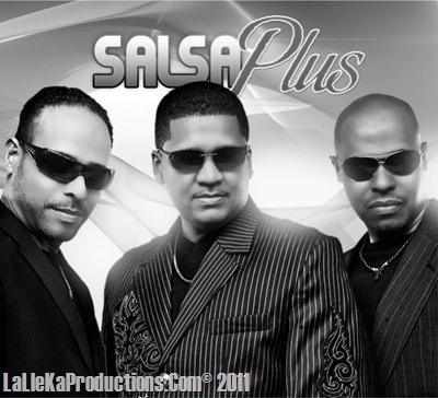 Orquesta Salsa Plus - Salsa Plus