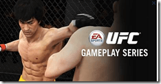 EA SPORTS UFC: Terá Bruce Lee como personagem jogável