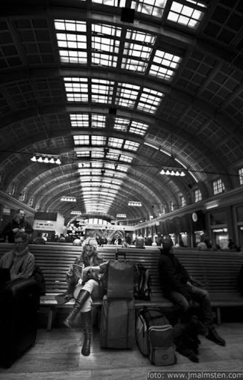Stockholm-TågCentral