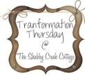 Transformation Thursday Button