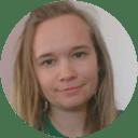 Sara Van Oudendijck