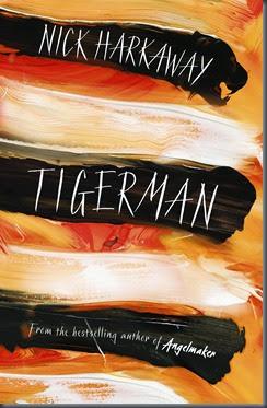 Harkaway-Tigerman
