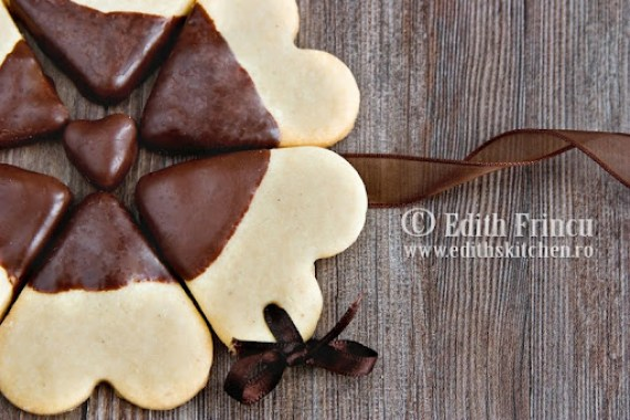 shortbread cookies 2