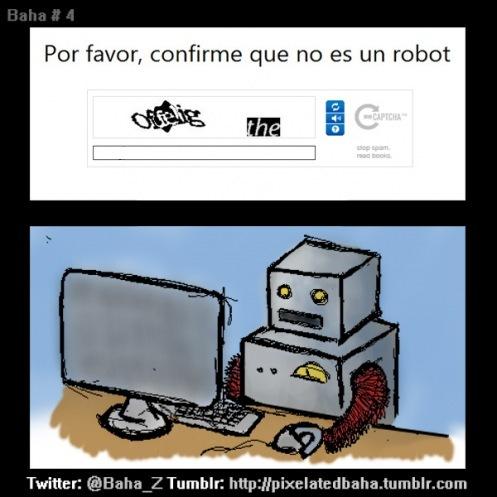 Dilema Robótico Baha_Z