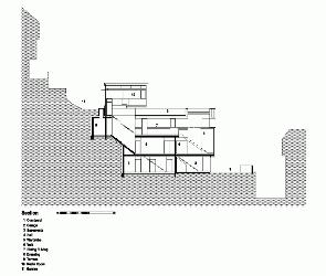 plano-seccion-Casa-D-Pauhof-Architekten