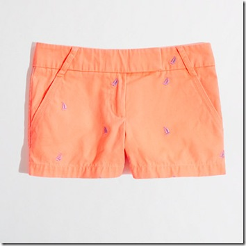 sailboat shorts