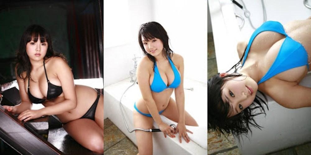 shinozaki-ai_wanibooks gravure collection_japanese girl_japanese idol