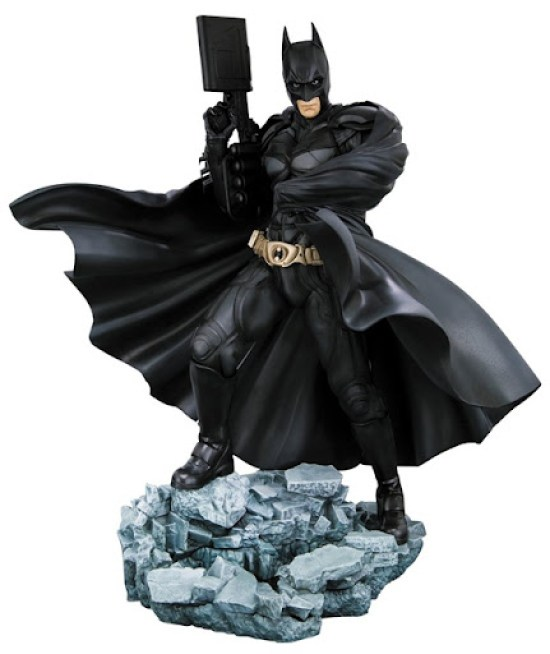 Kotobukiya Batman Dark Knight Rises