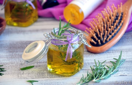 Homemade Hot Oil Hair Treatment Http Utry It
