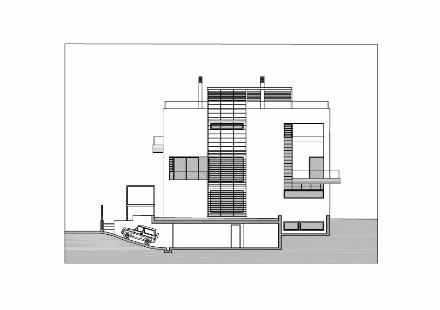 plano-seccion-casa-filothei-gem-architects