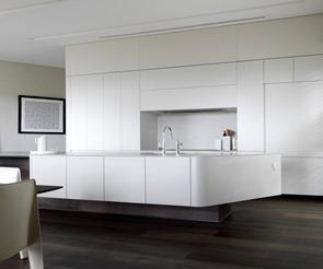 cocina-integrada-al-salon-por-luigi-rosselli-architects