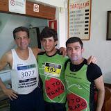 XXX Medio Maratón Internacional Ciudad de Torrevieja (24-Febrero-2013)