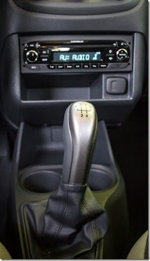 Chevrolet Agile 2014 (52)