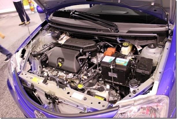 Toyota Etios 2013 - Connection  (23)
