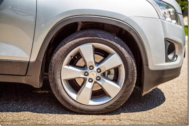 Avaliação - Chevrolet Tracker 2014 (7)