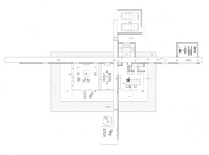plano-casa-moderna-recomendado-arquitectura-casa-Abbots-Way-de-AR-Design-Studio