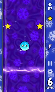 Lava Bubble Adventure FREE screenshot 3