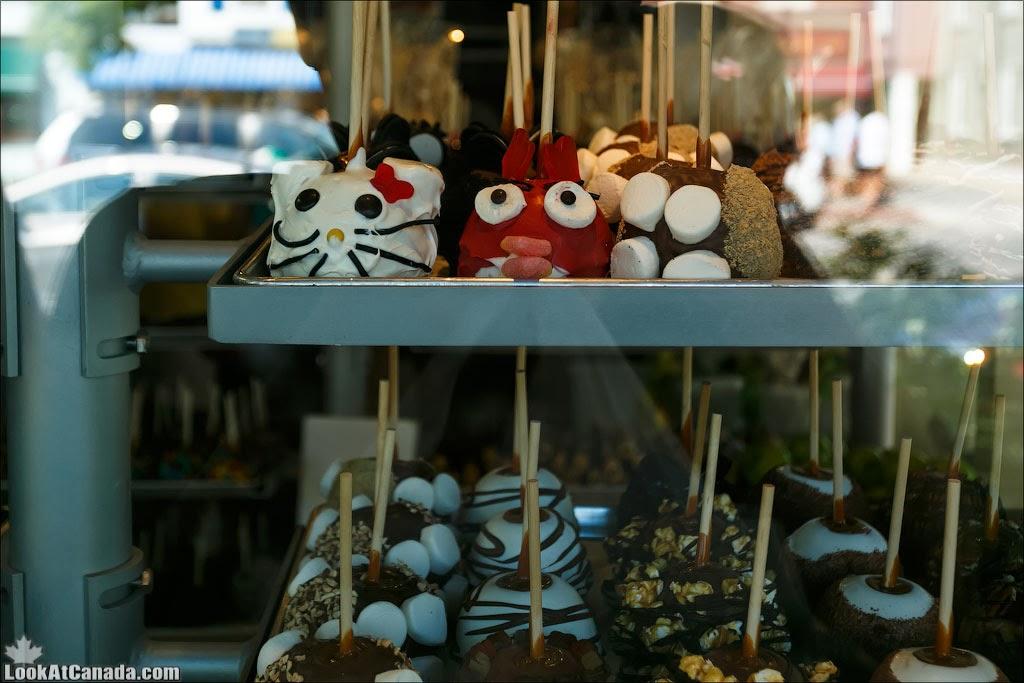 LookAtIsrael.com: Фото-блог о путешествиях по Израилю. Тель Авив, Иерусалим, Хайфа Магазин сладостей