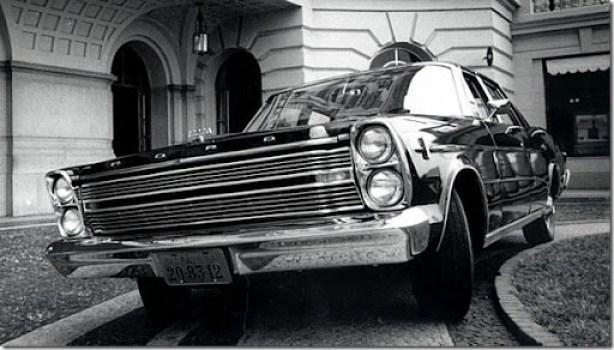 Ford Galaxie VI