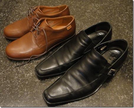 Blah & Bleh: 西班牙朝聖: Camper Shoes
