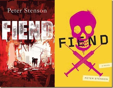 Stenson-Fiend