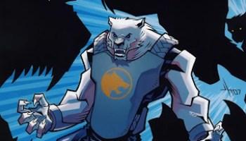 The Astounding Wolf-Man 3