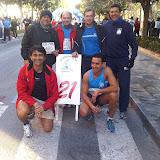 XIII Media Maratón Ciudad de Orihuela (13-Febrero-2011)