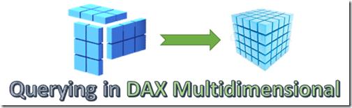 Querying in DAXMD