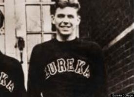 Ronald Reagan Eureka College