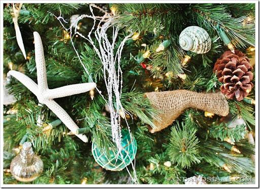 Ornaments Made Keys