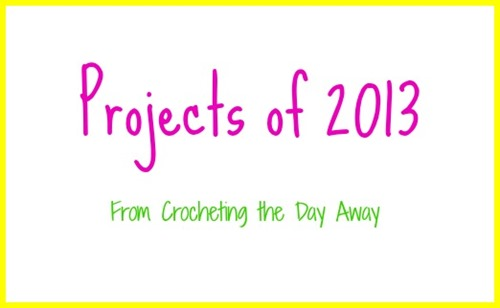 Projects of 2013