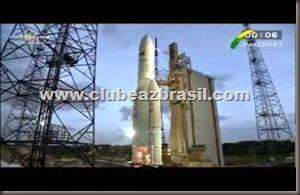 O satélite Amazonas 5 está sendo produzido