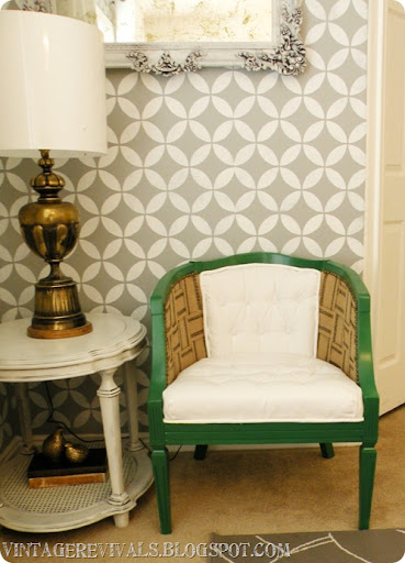 how to cane a chair zest swivel i fixed broken vintage revivals update