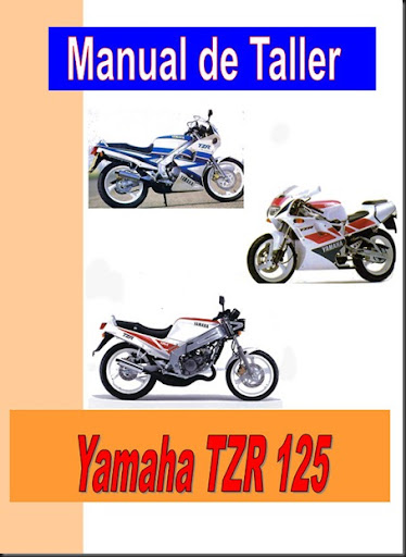 talleryamahatzr125