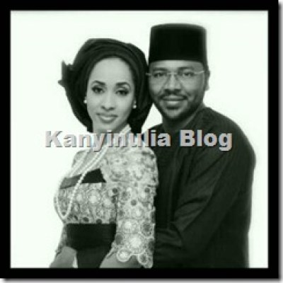 huda fadoul and sadiq abacha