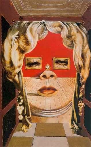 關於達利,繼畢卡所後第二位西班牙偉大的畫家(1/2) @ 沒有什麼 :: 痞客邦