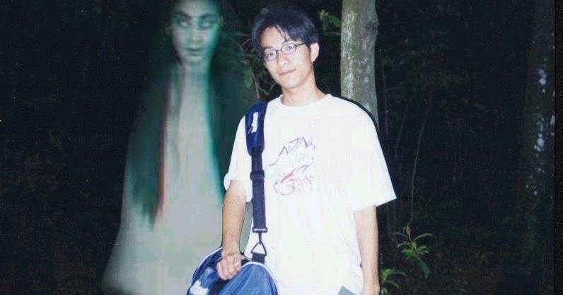 seram kot koleksi gambargambar hantu