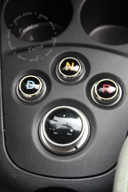 電動車初體驗