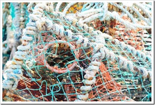 Lobster pots 2