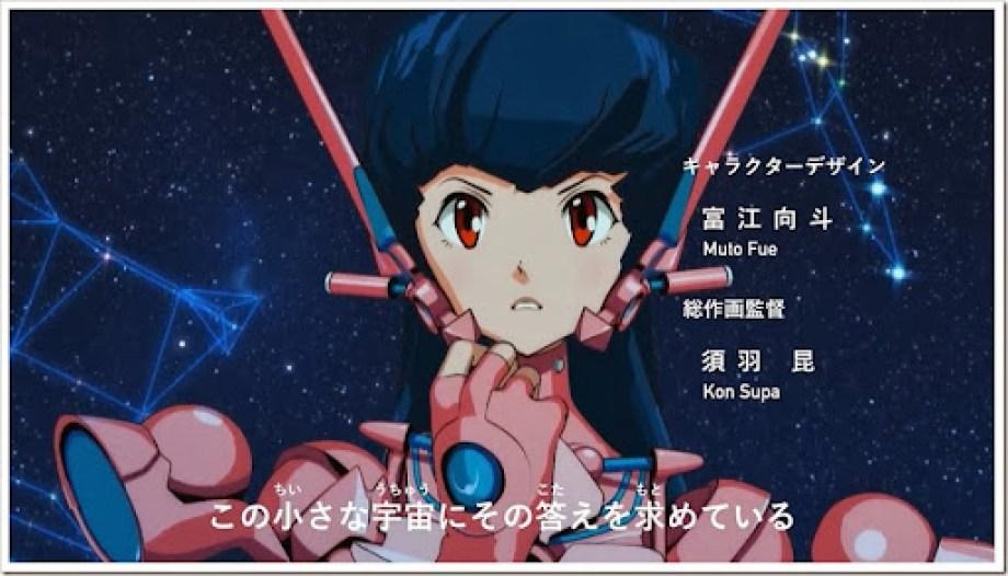 Mirai Mitsuko Harima Sakura - fripSide anime_14