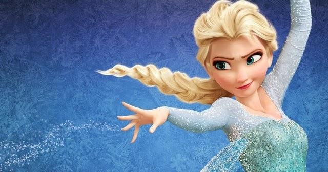 戲遊不可: [翻譯] Frozen 冰雪奇緣 Let it Go 中文字幕影片