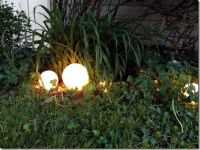 Cozy Things: Magical Garden Lights