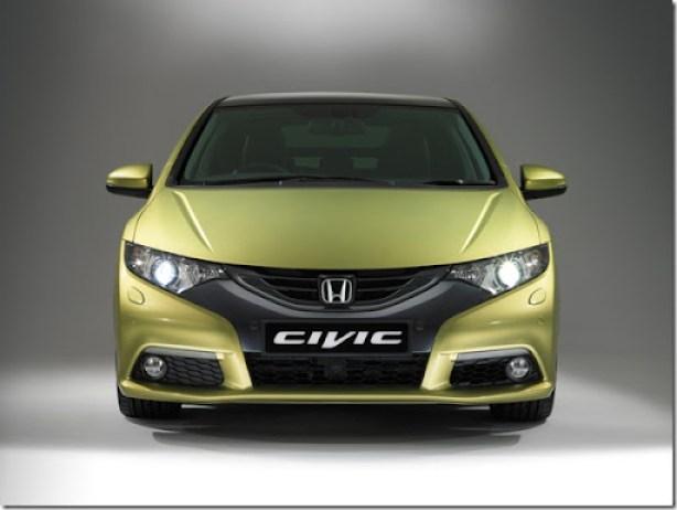Civic 2012 [1]