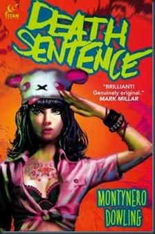 DeathSentence-Vol.01