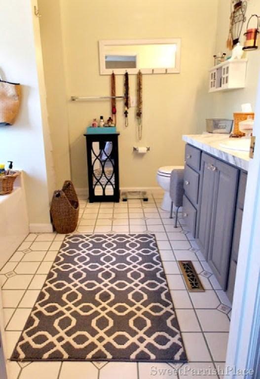 bathroom rug1